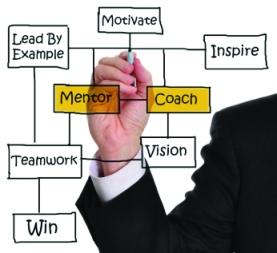 Mentor y Coach