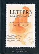 Letters by a Modern Mystic_cover
