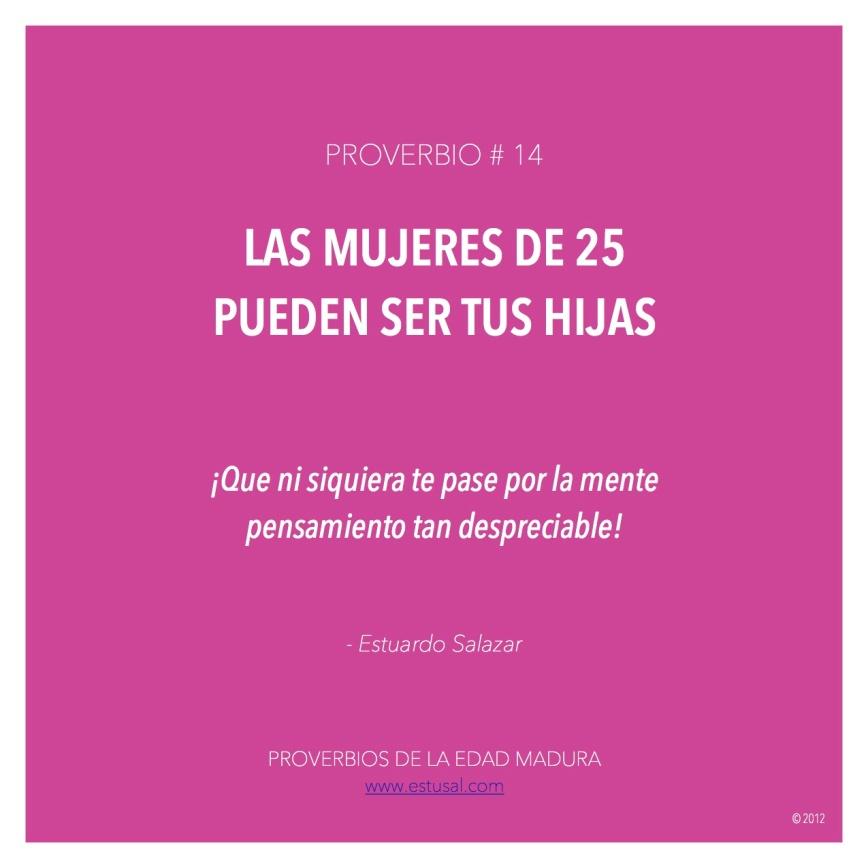 Proverbio 14