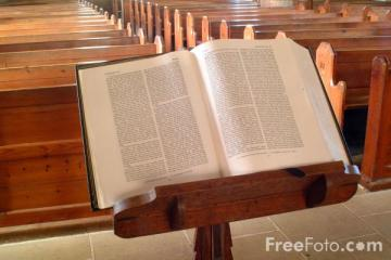 Pulpit-Bible