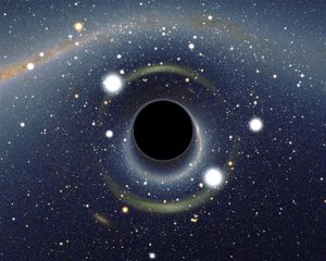 Microscopic-Black-Holes