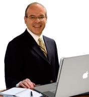 Estuardo Salazar Gini Con Dios y una Mac, todo es posible