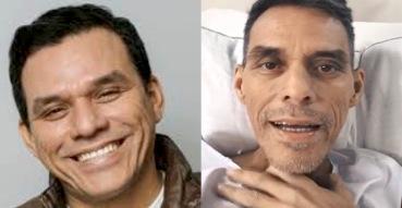 Julio Melgar: antes y después